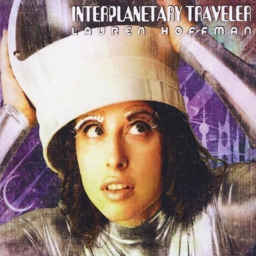 Lauren Hoffman Interplanetary Traveler