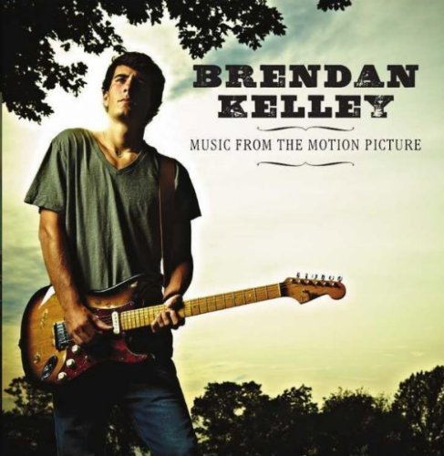 Brendan Kelley Music From The Motion Picture