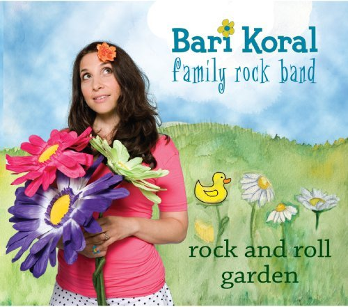 Bari Family Rock Band Koral Rock & Roll Garden