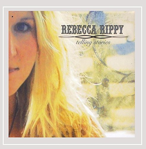 Rebecca Rippy Telling Stories