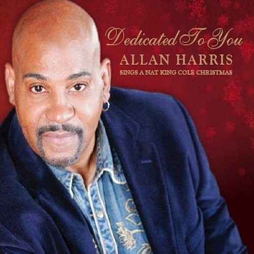 Allan Harris Dedicated To You Nat King Cole