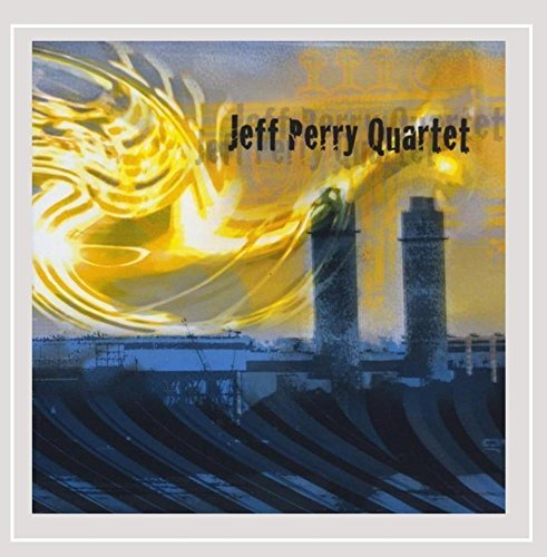 Jeff Perry Quartet