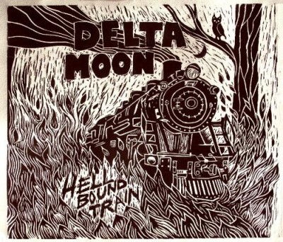Delta Moon Hellbound Train