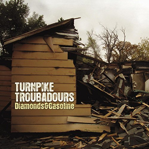 Turnpike Troubadours Diamonds & Gasoline