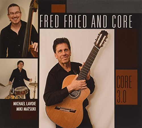 Fred Fried And Core Core 3 0
