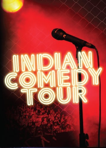 Indian Comedy Tour Indian Comedy Tour