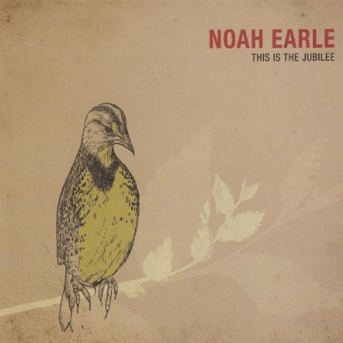 Earle Noah This Is The Jubilee