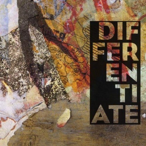 Differentiate Differentiate
