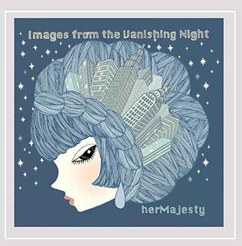 Hermajesty Images From The Vanishing Nigh
