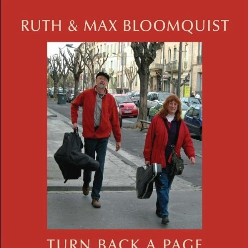 Bloomquist Ruth & Max Turn Back A Page