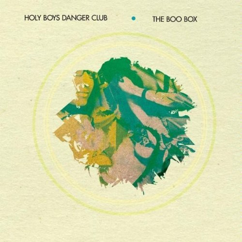Holy Boys Danger Club Boo Box Local