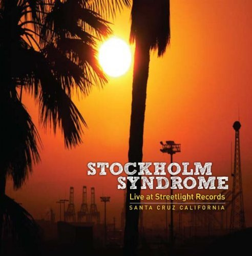 Stockholm Syndrome Live At Streetlight Records