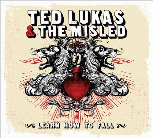 Ted & The Misled Lukas Learn How To Fall