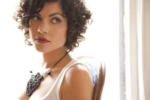 Carrie Rodriguez Love & Circumstance