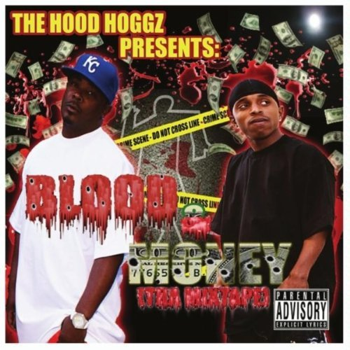 Hood Hoggz Blood Money