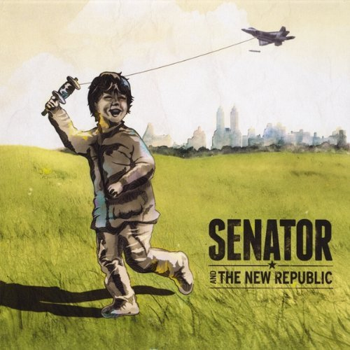 Senator & The New Republic Senator & The New Republic