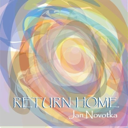 Jan Novotka Return Home