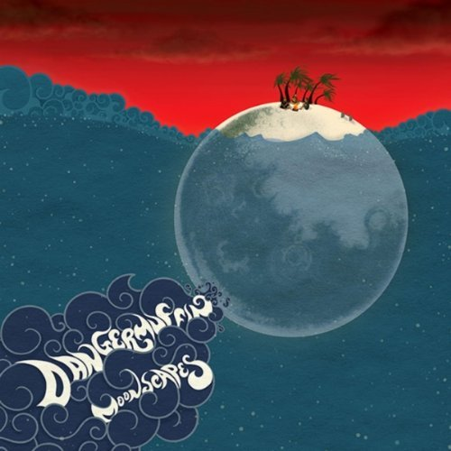 Dangermuffin Moonscapes