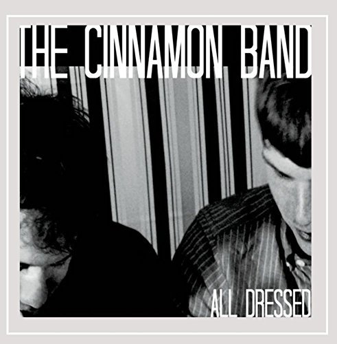 Cinnamon Band All Dressed