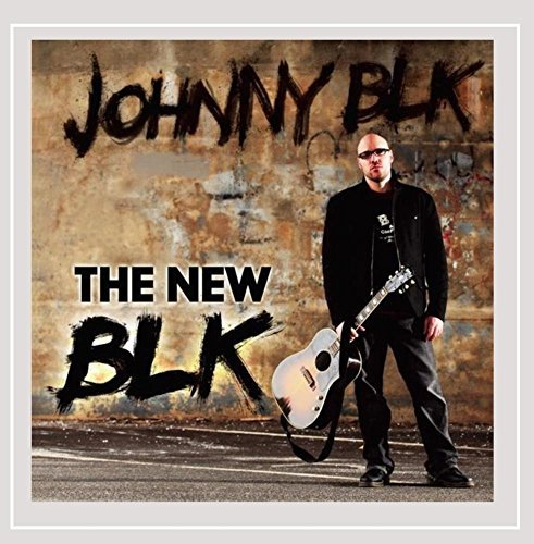 Johnny Blk New Blk