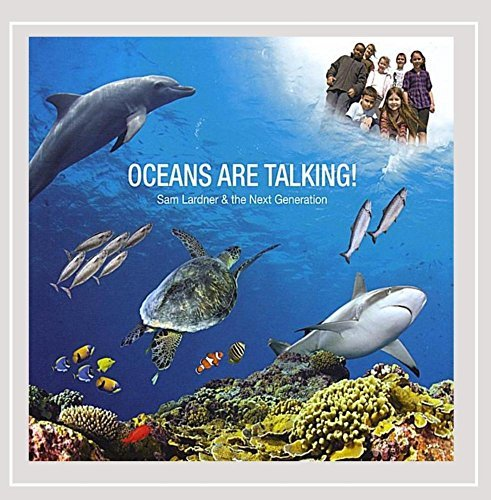 Sam Lardner Oceans Are Talking
