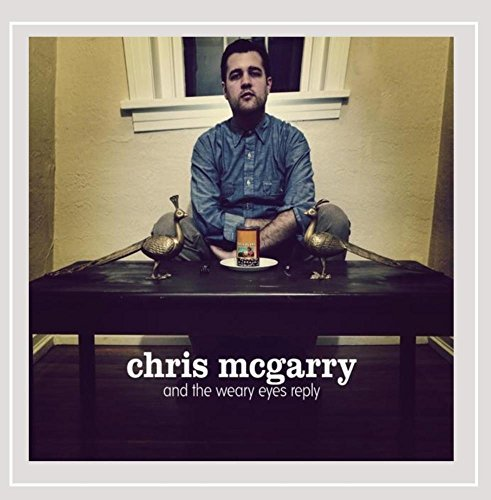 Mcgarry Chris And The Weary Eyes Reply