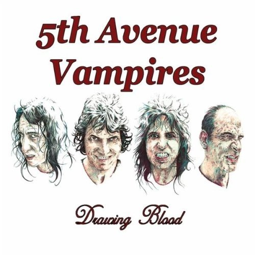 5th Avenue Vampires Drawing Blood