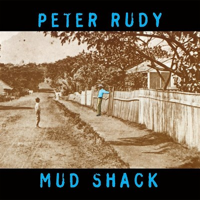 Rudy Peter Mud Shack