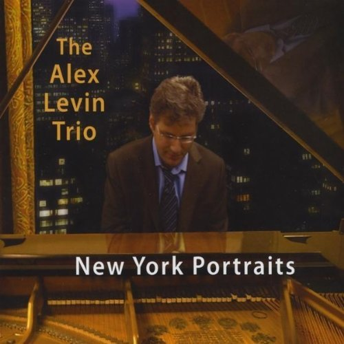 Alex Trio Levin New York Portraits