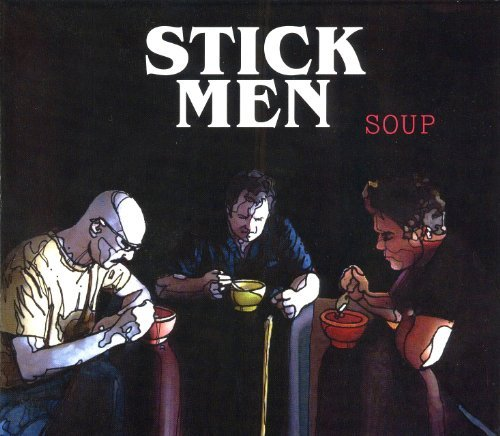 Stickmen Soup