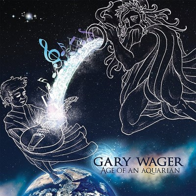 Wager Gary Age Of An Aquarian