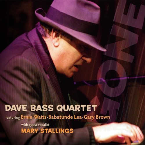 Bass Dave Quartet Gone