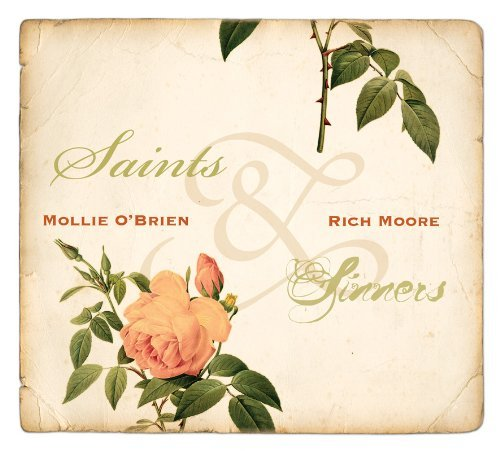 Mollie & Rich Moore O'brien Saints & Sinners