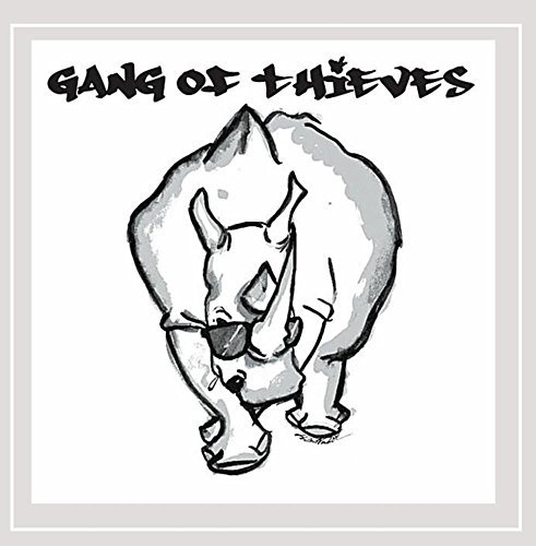 Gang Of Thieves Gang Of Thieves