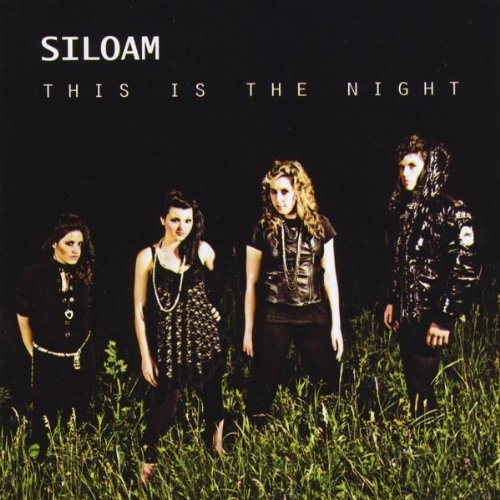 Siloam This Is The Night