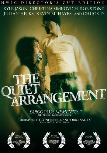 Quiet Arrangement Quiet Arrangement Nr