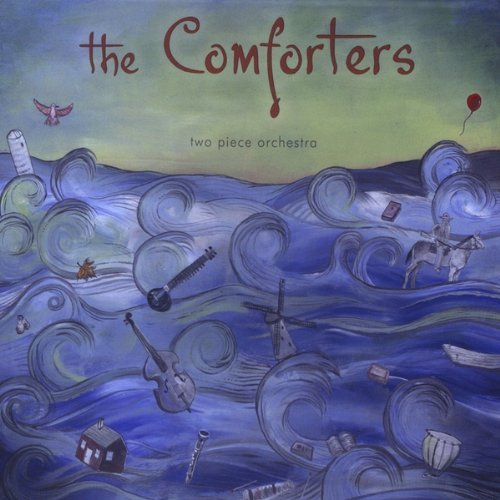 Comforters Two Piece Orchestra