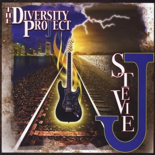 Stevie J Diversity Project 2 CD