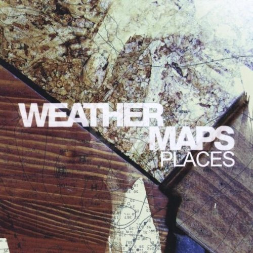 Weather Maps Places