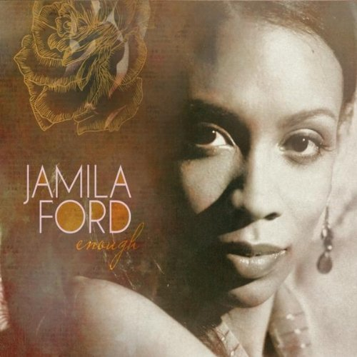 Ford Jamila Enough