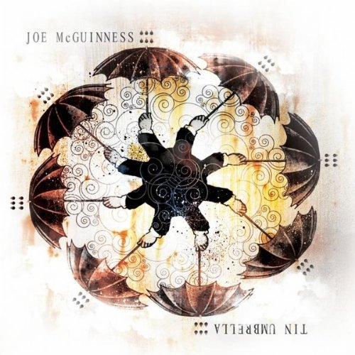 Joe Mcguinness Tin Umbrella