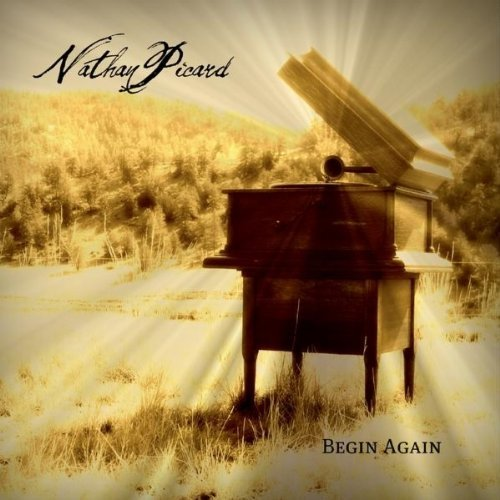Nathan Picard Begin Again
