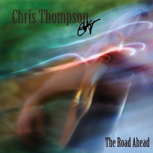 Chris Thompson Road Ahead