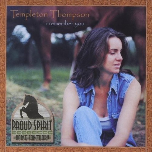 Templeton Thompson I Remember You