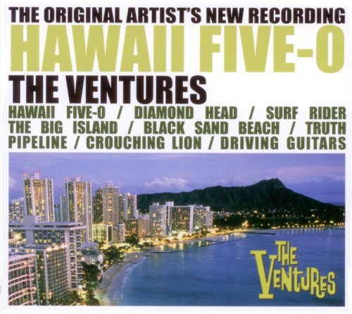 Ventures Hawaii Five O