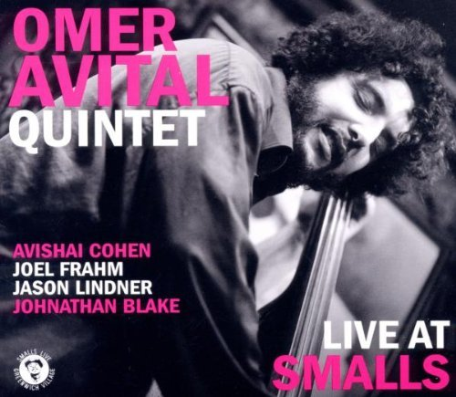 Omer Group Avital Live At Smalls