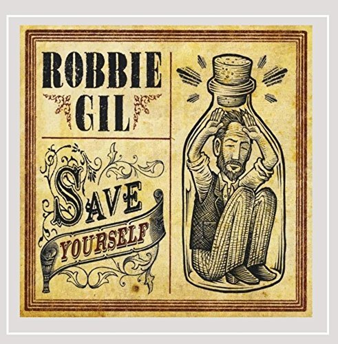 Robbie Gil Save Yourself