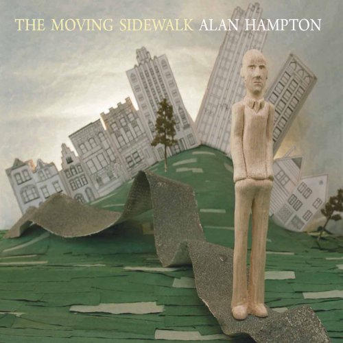 Alan Hampton Moving Sidewalk