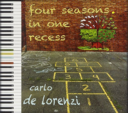 Lorenzi Carlo De Four Seasons In One Recess