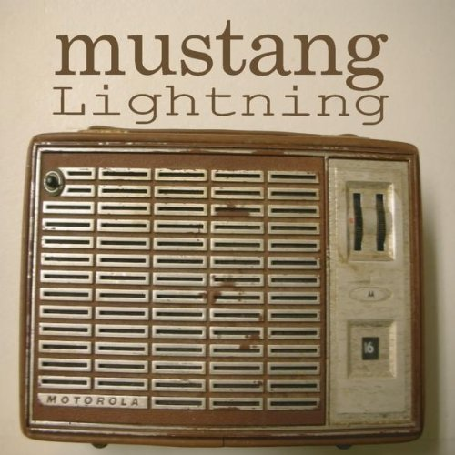 Mustang Lightning Texas Radio